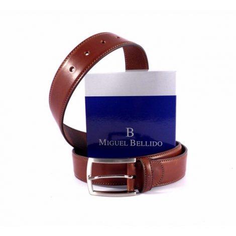 Cinturón de hombre Miguel Bellido