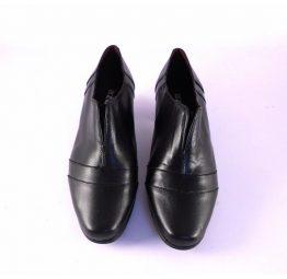 Zapatos Azur´s ancho especial escote de pico en pala