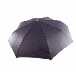 Paraguas Victorio & Lucchino plegable negro
