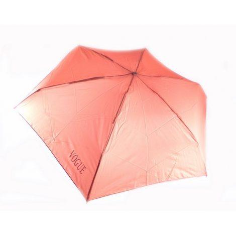 Caja con paraguas plegable Vogue