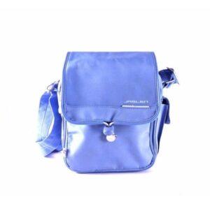 Bandolera sport Jaslen azul