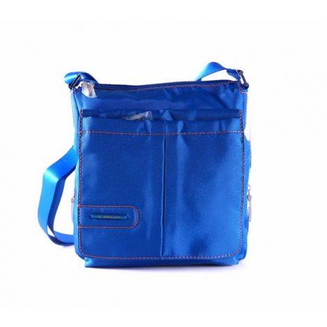 Bandolera Jaslen azul sport