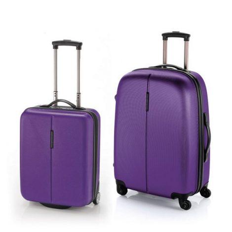 Set 2 trolleys Gabol C (21) - M