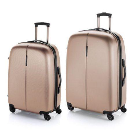 Set 2 trolleys Gabol M/L