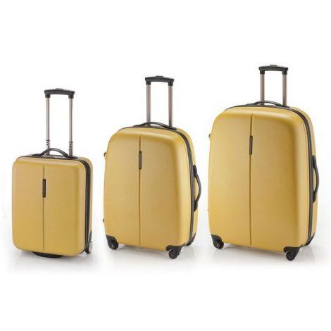 Set 3 trolleys Gabol C (21) / M / L