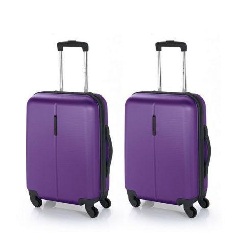 Set 2 trolleys Gabol C(22) / C(22)