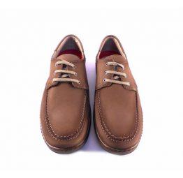 Zapatos Tolino con cordones nobuck