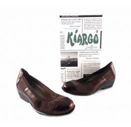 Bailarinas Kiargo confort air system