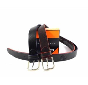 Cinturón piel Miguel Bellido sport