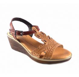 Sandalias Marila Shoes confort modelo 2040