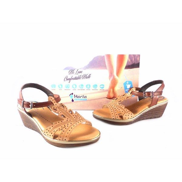 Confort 2040 Sandalias Shoes Marila Modelo 9HeE2IYWD