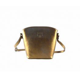 Bandolera Torrens serie Salome color bronce o plata 89251