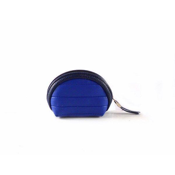 Monedero Agatha Ruiz de la Prada serie Michel color azul