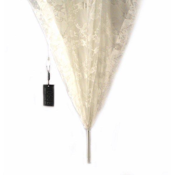 Paraguas para novia Vogue 101V de tipo vintage