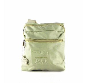 Bolso bandolera Urban Bags Tiger en nylon beige o azul marino 3121