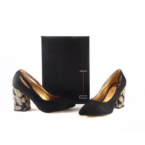 20cd873bfe6 Zapatos de salón E