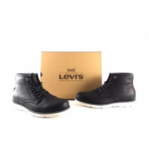 Botines Levi's Jack Clean High 37458