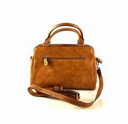 Bolso de mano Matties Bags clásico con bolsillos exteriores