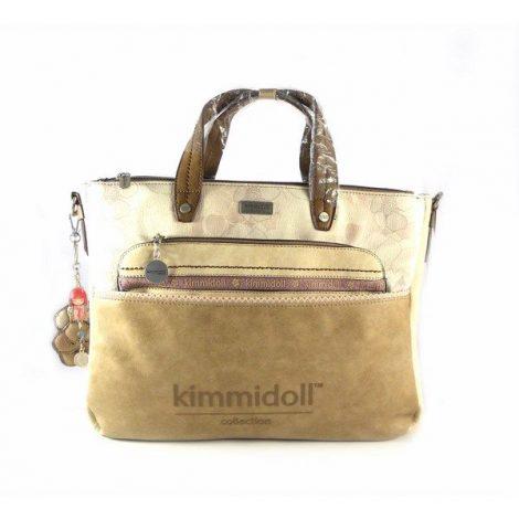 Portadocumentos para mujer Kimmidoll