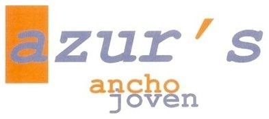 Azur´s Ancho Joven
