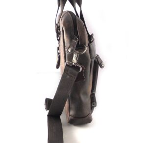 Cartera portadocumentos Matties Bags con funda para portátil