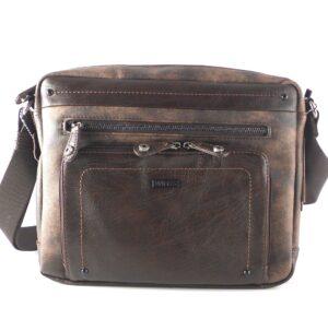 Bandolera tablet 10,2′ Matties Bags con cremallleras