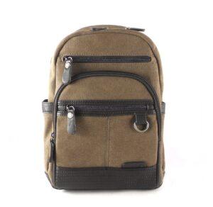 Mochila tablet 10,2′ Matties Bags con cremallleras