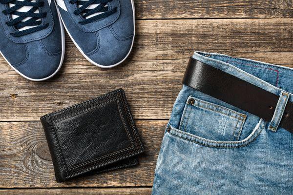 Zapatillas deportivas para hombres cada día más tendencia