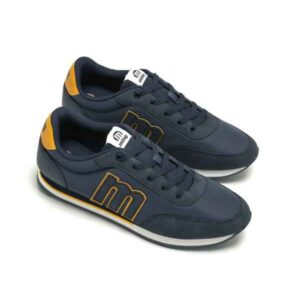 Sneaker hombre Mustang Funner color marino