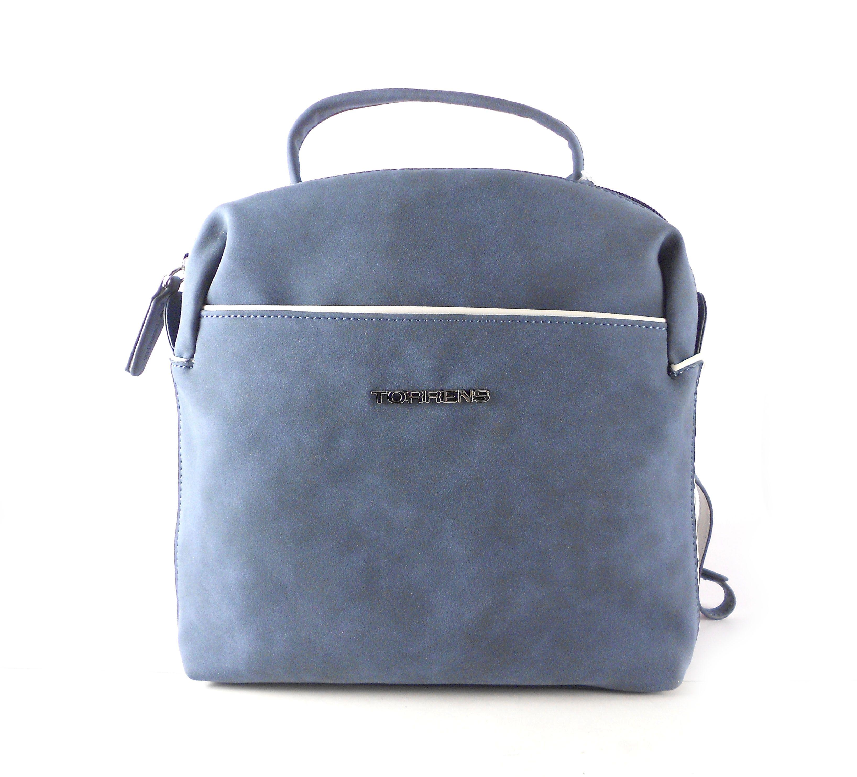 b3673460631 Mochila Torrens para mujer sport color azul