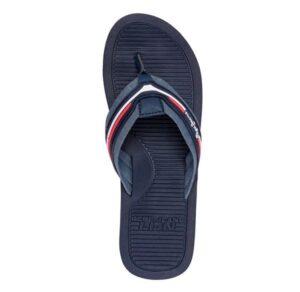 Chanclas para hombre Pepe Jeans Off Beach Chambray azul