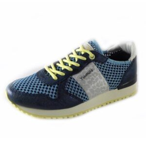 Zapatillas para mujer YUMAS modelo ZIA Denim 42261