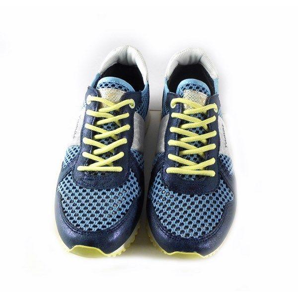 Modelo Zapatillas Mujer Zia 42261 Para Denim Yumas 0knwPO