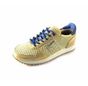 Zapatillas para mujer YUMAS modelo ZIA ORO 42262
