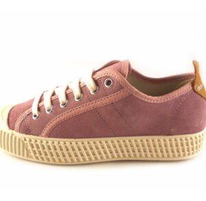 Zapatillas deportivas mujer bambas DON ALGODON ante