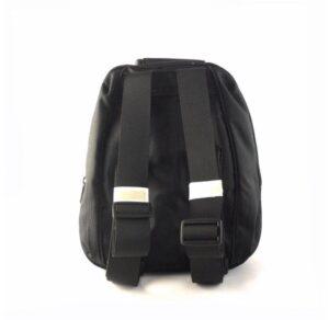 Mochila para mujer Tiger nylon color negro