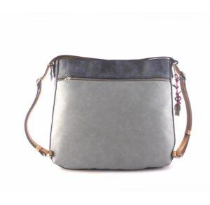 Bolso mochila par mujer KIMMIDOLL Yuri azul
