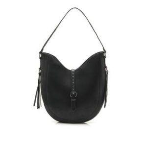 Bolso de hombro MUSTANG Bernina color negro