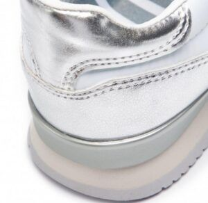 Zapatillas deportivas PEPE JEANS Verona W Greek silver